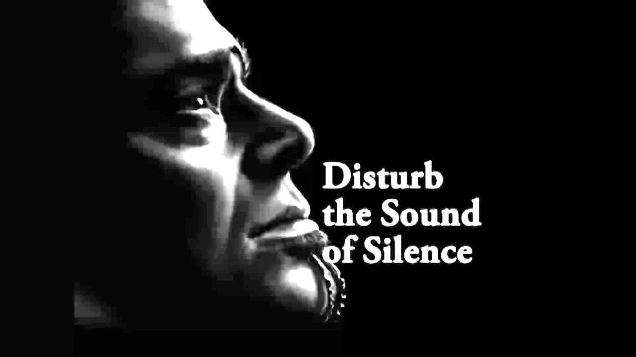 Sound Of Silence - Unanswered Questions