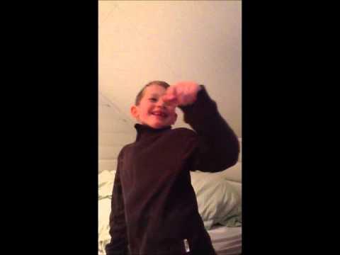 Magnus sine danse moves
