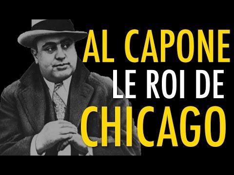 Vidéo AL CAPONE, SON HISTOIRE - COH #1