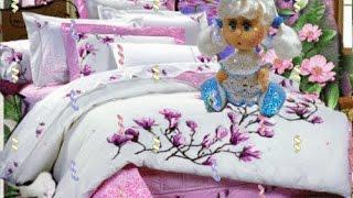 секреты стирки постельного белья