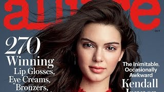 Kendall Jenner Opens Up About Her Love Life & Deleting Social Media