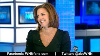 ABC's Paula Faris Announces New Assignment