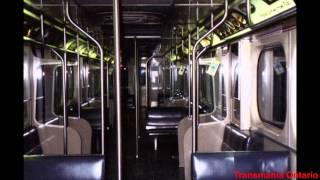 60 Years Underground: The TTC Subway Documentary (Director