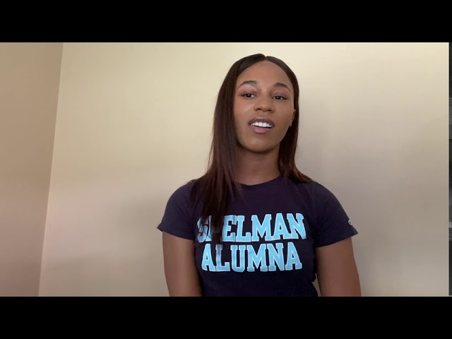 Spelman College, Joelle Tatum