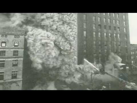 The FDNY Remembers the 40th Anniversary of the Telephone Company Fire