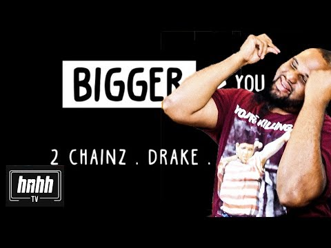 "2 Chainz ""Bigger Than You"" Feat. Drake & Quavo (BigQuint x HNHH First Reaction) Mp3"