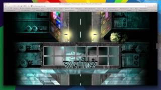 New Parallax Design Web Design (full)