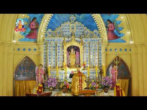 24 April 2018 @ 06:00 am Tamil Mass