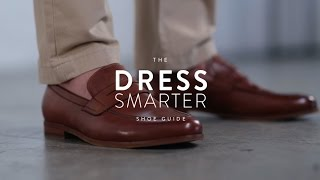 How To Style The Penny Loafer