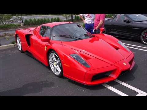Ferrari Enzo - Everything You Need to Know