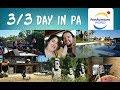 Vlog 3/3   PortAventura + Hotel Caribe + Express Premium Gold
