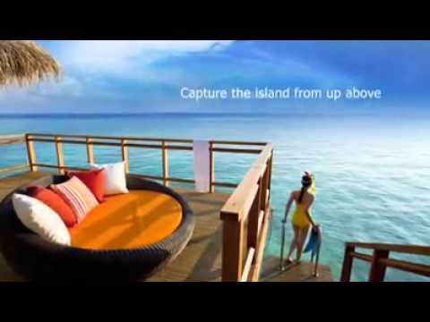 Maldives Resort Employer Velassaru