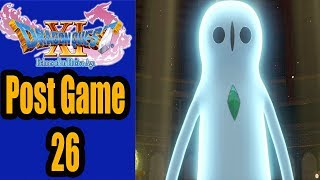 Dragon Quest XI - Gameplay Walkthrough Part 26  No  Commentary  (Post Game)