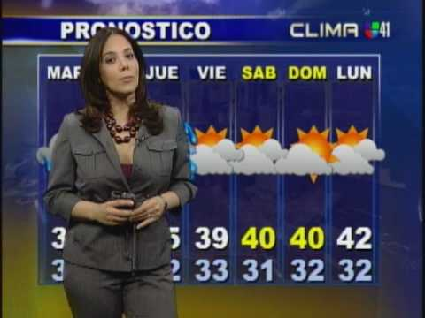 Weather Nilda Rosario