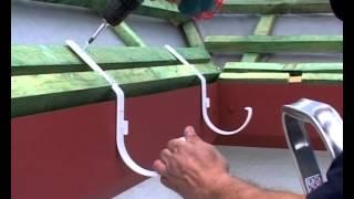 Монтаж водосточной системы Пластмо.avi(Инструкция по монтажу водосточной системы Пластмо (Польша), 2012-06-21T12:14:03.000Z)