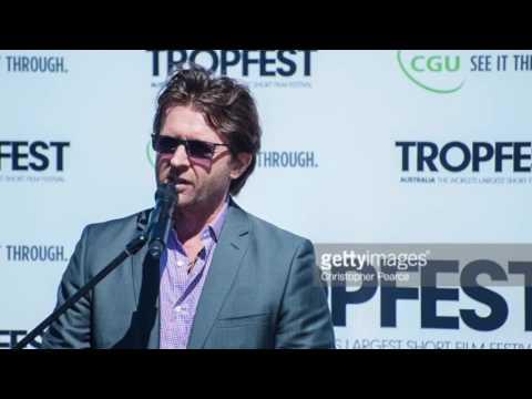 EP1 Tropfest, John Polson Interview
