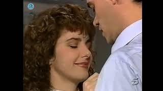 """🎭 Сериал """"Мануэла"""" 162 серия, 1991 год, Гресия Кольминарес, Хорхе Мартинес"""