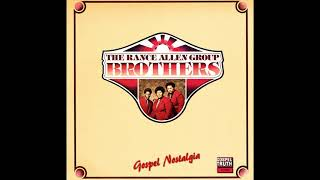 "The Rance Allen Group (1973) ""Thank You"" Upload by Gospel Explosion"