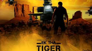 Mashallah - Ek Tha Tiger 2012 (official song Mp3)