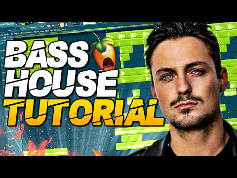 How To Bass House In 2020 | FREE FLP DOWNLOAD | Fl Studio 20 Tutorial