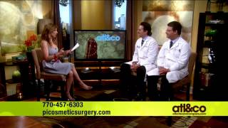 Dr. DeJoseph and  Klein Appearing on Atlanta & Co. Premier Image Cosmetic & Laser Surgery Thumbnail