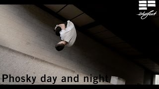 Download Video Phosky day and night | ETRE-FORT MP3 3GP MP4