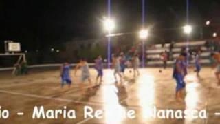TALLER DE DANZAS   MARIA REICHE  NANASCA