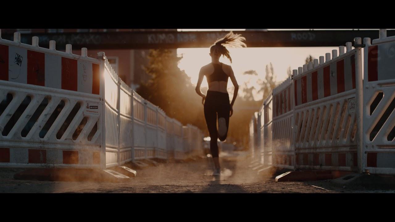 RUNNING MOTIVATION - Alica Schmidt - Why running?