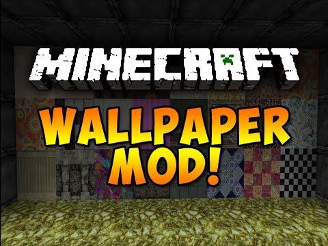 Minecraft 1 8 1 7 10 mods