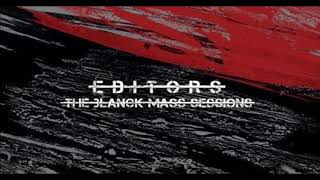 Play Darkness At The Door (The Blanck Mass recording)