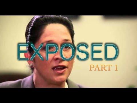 SUSANA MENDOZA EXPOSED PART 1