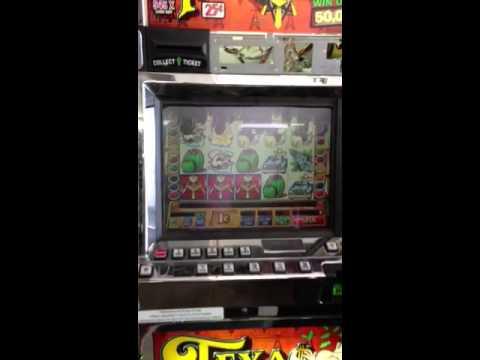 tea slot machine