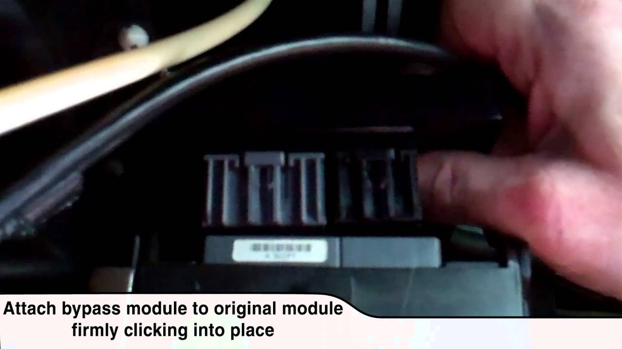 Dorman 03 04 Crown Victoris Marauder And Grand Marquis Light Control Module Installation