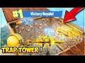 Fortnite FAILS & Epic Moments (Funny Moments Battle Royale Compilation)