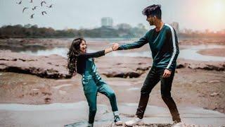 Haaye Oye - Qaran ft. Ash King dance choreography by Devendra Joshi × Tanaya Gaikwad
