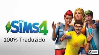 Como Traduzir O The Sims 4 (Melhor Modo) (2018)