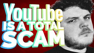 Here's how YouTube RIPS OFF your favorite creators.