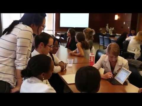 Johns Hopkins Bayview Internal Medicine Residency