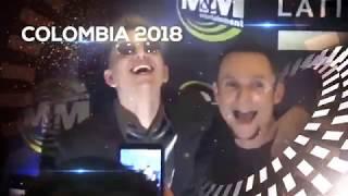 Billboard Latin Music Showcase 2018 - 2019