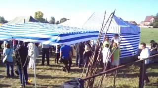 HubertuS na Zamościu Zalew CzarnociN 2011