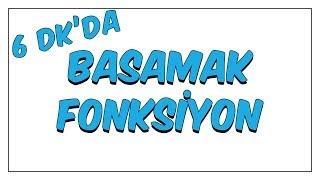 6dkda BASAMAK FONKSYON