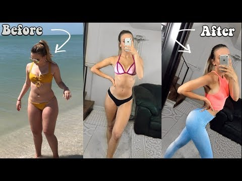 How I Lost 25 lbs In 2 Months! �� How To Lose Weight Fast!