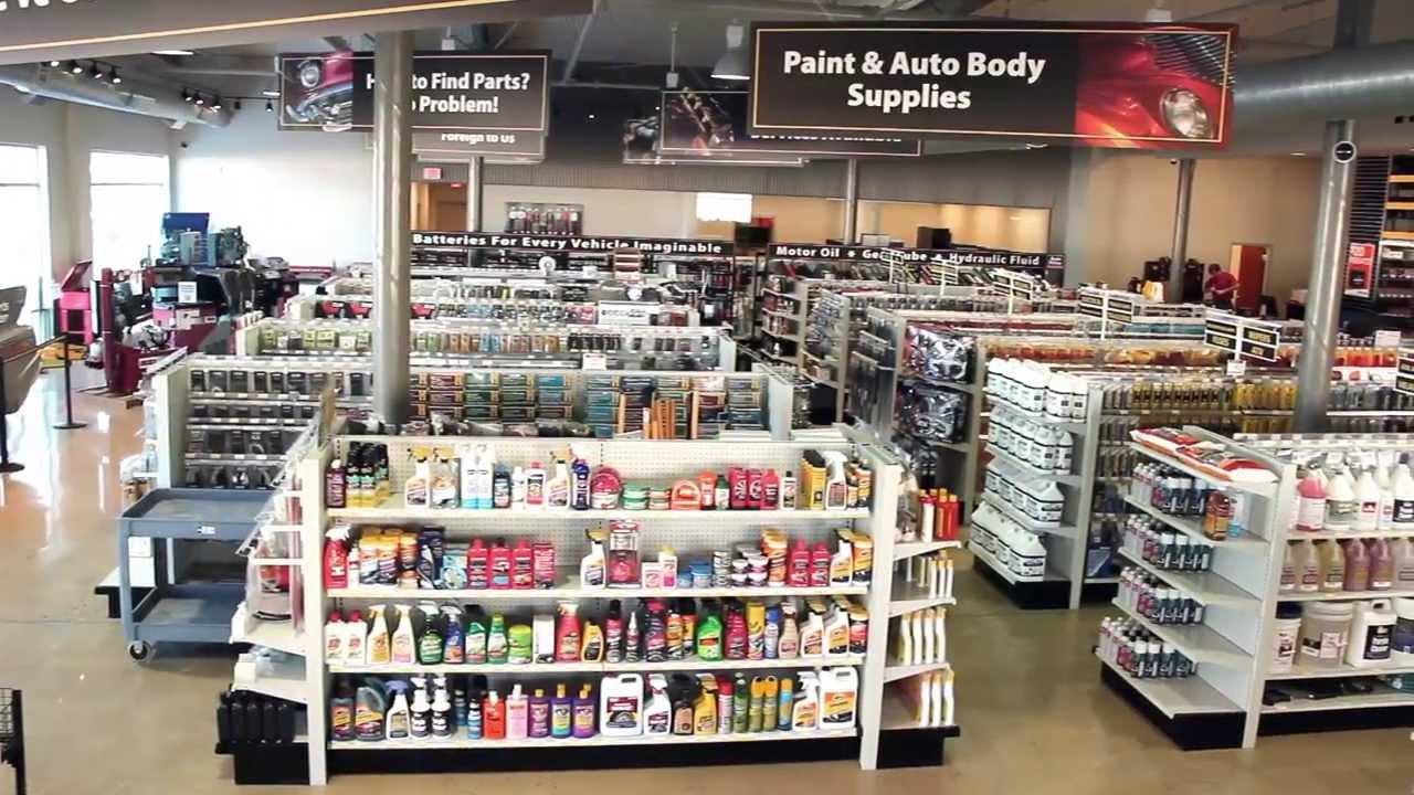 Business Opportunities - Automotive Parts Headquarters, Inc (APH