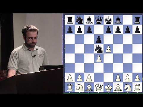Top 10 Most Popular Responses to 1. e4 - Chess Openings Expl
