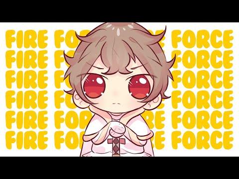 "Fire Force (ED) - ""veil"" (FULL VER.) - 炎炎ノ消防隊┃Cover By Shayne Orok"
