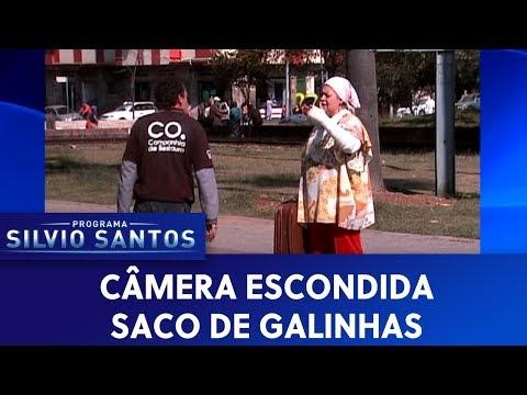 Saco de Galinhas | Câmeras Escondidas (24/04/20)