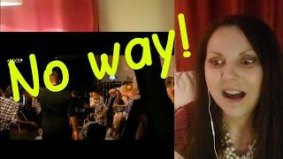 Amira Willighagen REACTION (O Mio Babbino Caro)
