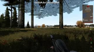 "Arma 2: Overpoch Mod - Video #25 ""Havaalanı Takılmaca"""