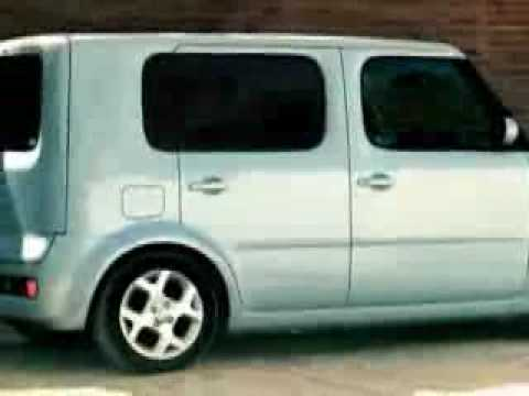 2002 Nissan Cube White for sale | Stock No. 62982 ...  |2002 Nissan Cube