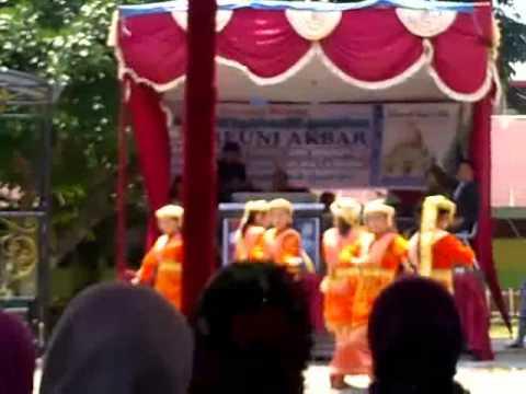 Reuni Akbar Perdana Alumni SMAN 2 Kerinci.